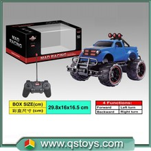 ABS material shantou hot sell toys radio control toy rc car,1:20 kids rc car