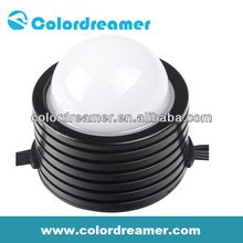 Colordremaer 65mm rgb led dmx pixel for DJ boothe nighclub