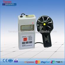 AM-4822 Digital Wind Anemometer, Wind Flow Meter