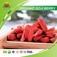 Best Selling Organic Dried Goji berry