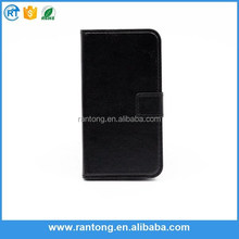 Classical Leather case for alcatel one touch 4015