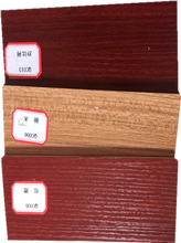 customize wholesale high quality acrylic lamination on 18 mm thick ply wood