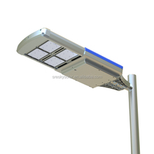 Daylight New Solar Lamp Pole Street Light For Outside