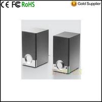 Edifier Ramblers (EDIFIER) R18T 2.0 Channel Mini Wooden Multimedia Speakers Black