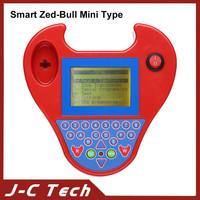 2015 Newly Smart Zed-Bull Mini Type Zed Bull programmer No Tokens Limitation Read for Hyundai for K-ia Pin code