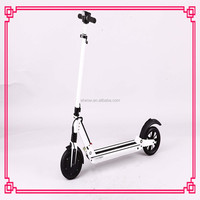 E-TWOW outdoor cool folding mini scooter
