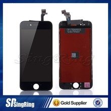 wholesale foxconn for iphone 6 lcd with digitizer screen, Best Promotion for iphone 6 complete lcd with digitizer assembly
