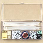 CHS Cable Ties Value Pack WAS series (plastic box)