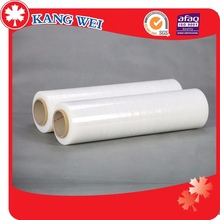 BV LLDPE Plastic Wrapping Paper Roll