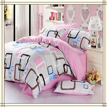 100% polyester quilt with designs for sale