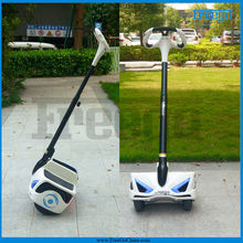 China Electric Chariot Scooter Freego scooter/2 wheel electric scooter 1000W 48V