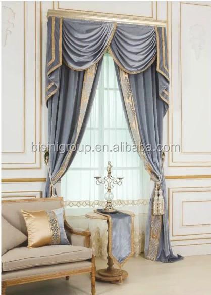 Rideau style anglais romantique gascity for for Rideaux cottage anglais