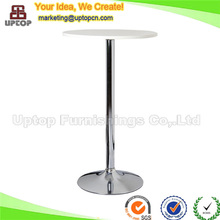 (SP-BT620) Modern promotional mixed drink pub dining table