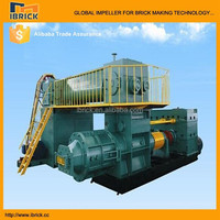 AAC Block Production machine clay brick making high admiration