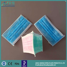 hot selling disposable surgical colorful face mask designs