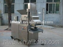 Hot sale chicken nugget/burger forming machine
