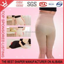 ultra-elastic under breast women body shaper hip butt shaper leg shaper tights