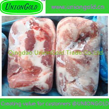 Frozen pork collar meat healthy high quality