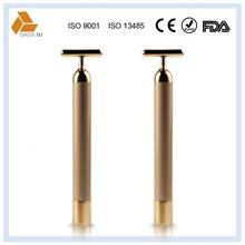 Global Selling Bio Magnetic 24K Gold Beauty Bar SKB-1409