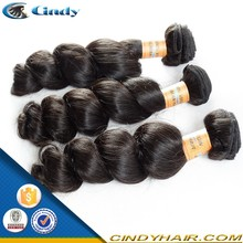 tangle free best selling cheap indian twisted curly remy hair extensions weavinmg