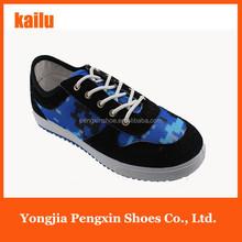 Breathble mesh colorful comfortable light weight flexble Sport shoe