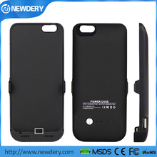 Power bank battery charger and carrying case for iphone6