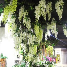 handmake real touch decorative artificial flower making home wedding handicraft