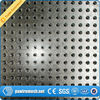 round hole Anping decorative metal perforated sheet