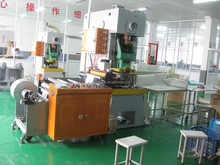 supply alu foil container machine for food packaging