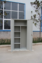 High Quality Lacquer Bedroom Wardrobe