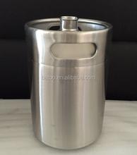 Beer keg,Ball Lock Kegs 19L 9.5L