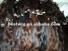 raw indian remy hair HIGH quality whosale human hair