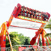 Amusement ride manufacturer top spin price for sale