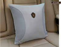Health Care prevent lumbar strain Multi Function Travel Pillow Car Pillow Throw Pillow