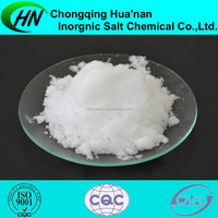 High-purity 98.0% Aluminum Nitrate Nonahydrate 13473-90-0