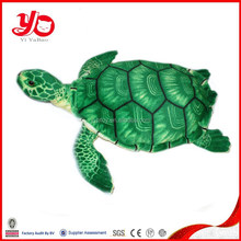 China Wholesale Customized soft plush toy sea turtle