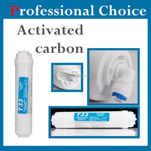 Alkaline PH Post Water Filter Cartridge