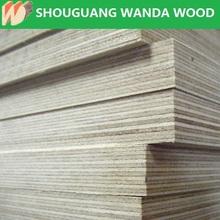 melamine plywood board water resistant / water resistant ceiling board