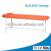 Three color Adjustable Examination sofa Bed