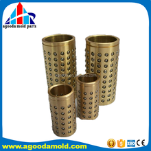 factory wohlesale Precision Ball cage bushings and Bearing Guide pillars