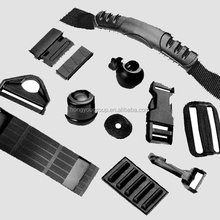 Professional Custom OEM Mold Plastic Injection Bicycles Parts
