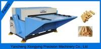 high efficiency multifunction woodworking machine