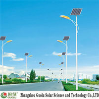 Good quality OSRAM chip atlantis solar Solar lamp LED lamp