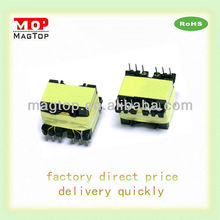 PQ/EP/ RM type high voltage transformer, Small electronic transformer