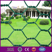 Non galvanized chicken wire meshes/Protecting hexagonal wire mesh/chicken wire fabric chicken wire mesh