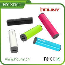 New Year Gift Small Phone Power Bank Outdoor Travel Use