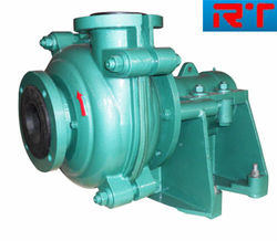 Rubber Lined 3/2C-AH Slurry Pump Complete Assembly