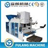 FL10-15 Large block egg laying fly ash brick making machine cost