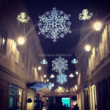 2015 outdoor holiday light for street decoration