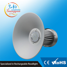 warehous fatory light 50W 70W 80w led industrial high bay lighting price